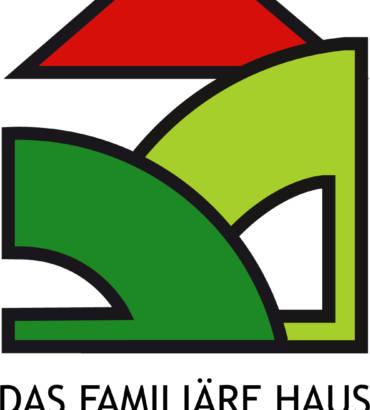Logo Familiäres Haus im Grünen